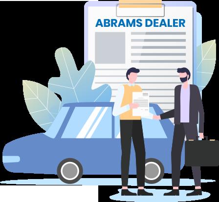 abrams-dealer