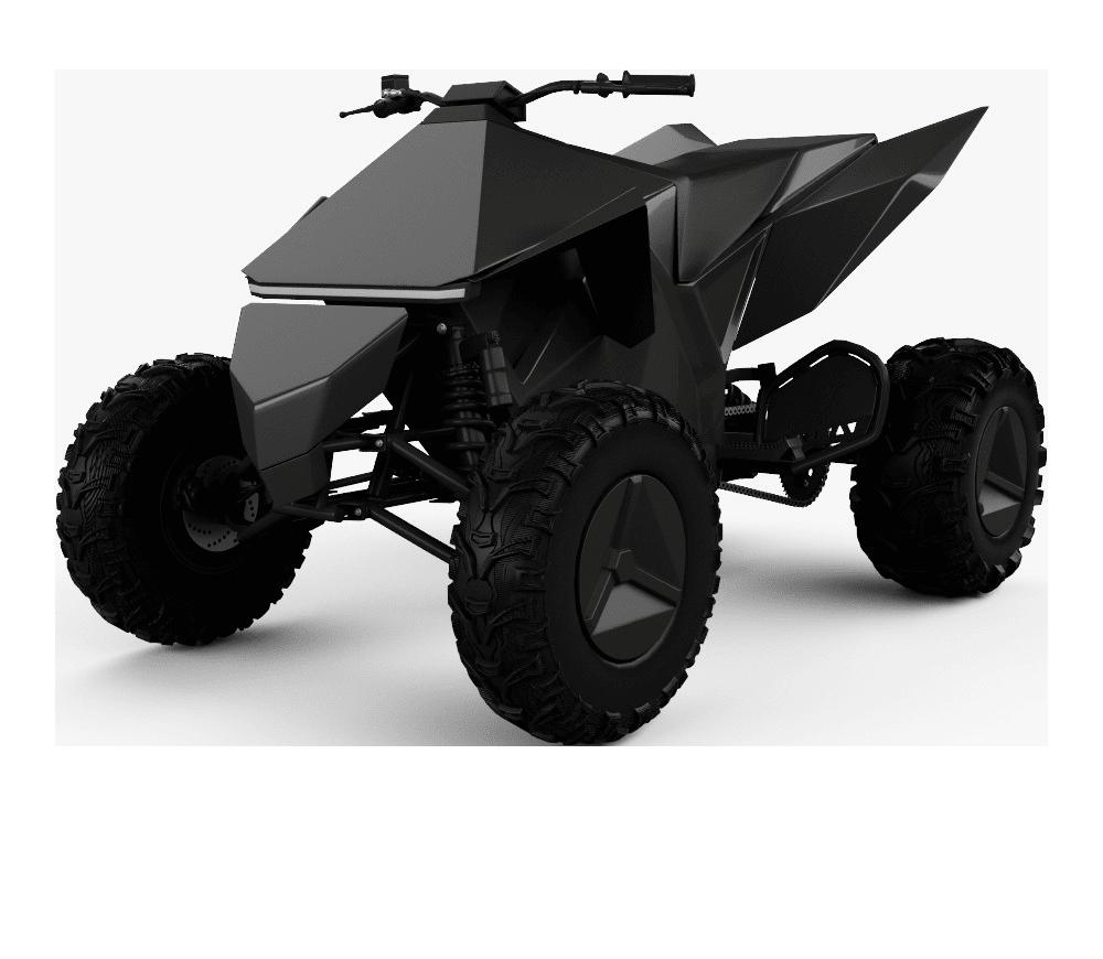 All Terrain Vehicle (ATV)