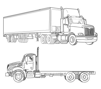 Truck & Trailer Equipment